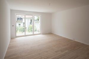 OG 1-3 West (als 3-Zimmer Wohnung) Wohnen - Bild 2