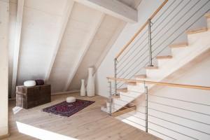 Dachgeschoss West - Wohnen (möbliert) - Bild 1