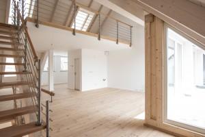 Dachgeschoss West - Wohnen - Bild 4