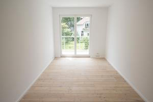 OG 1-3 West (als 3-Zimmer Wohnung) Raum 3 - Bild 3