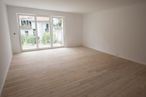 OG 1-3 West (als 3-Zimmer Wohnung) Wohnen - Bild 1