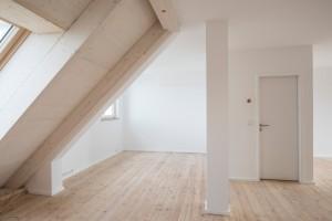 Dachgeschoss West - Wohnen - Bild 2